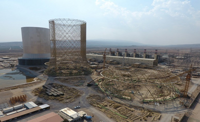 برج-خنک-کننده-نیروگاه-شهید-مفتح