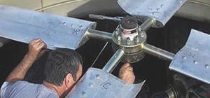 تعمیرات برج خنک کننده